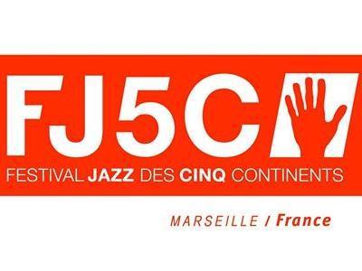 Le Festival Jazz des cinq continents