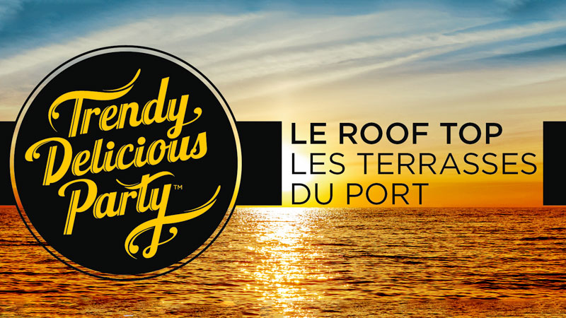 Les Trendy Delicious Party